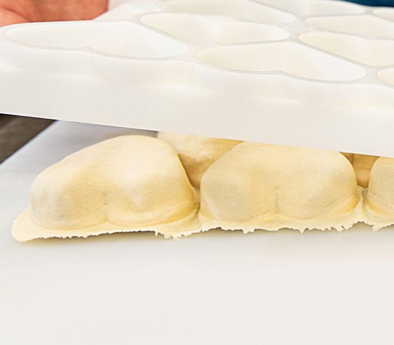 Prototypen met Brabantsche Worstenbroodjes